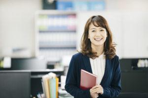 女性が働きやすい職場へ就職